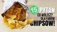 """15 pytań z serii """"Co wolisz?"""" dla prawdziwych wielbicieli chipsów!"""
