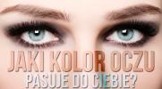 Jaki kolor oczu pasuje do Twojego charakteru?