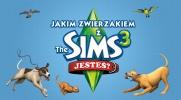 """Jakim zwierzakiem z """"The Sims 3"""" jesteś?"""