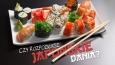 Czy rozpoznasz Japońskie dania?