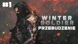 Winter Soldier #1 Przebudzenie