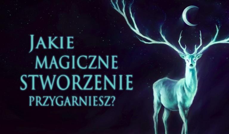 Jakie magiczne stworzenie niedługo przygarniesz?