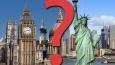 """15 pytań z serii """"Co wolisz?"""" Podróże, języki, kultura!"""