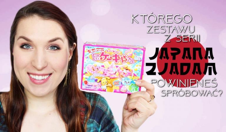 """Którego zestawu z serii """"Japana Zjadam"""" powinieneś spróbować?"""