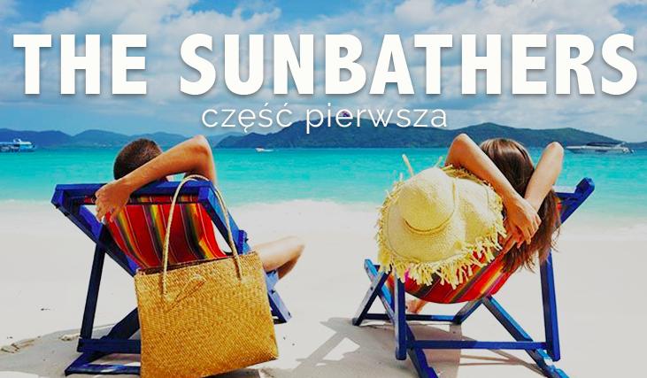 The Sunbathers #1