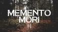 Memento Mori #1 Urodziny Naj... gorsze?