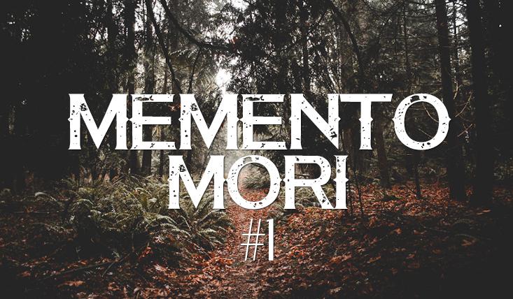 Memento Mori #1 Urodziny Naj… gorsze?