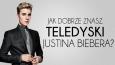 Jak dobrze znasz teledyski Justina Biebera?