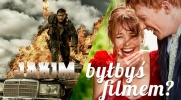 Jakim rodzajem filmu byłbyś?