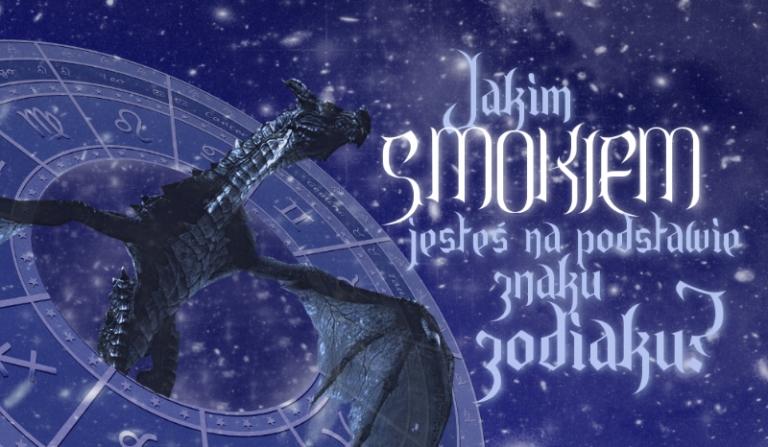 Jakim smokiem jesteś na podstawie znaku zodiaku?