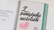 Z pamiętnika nastolatki #2