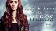Twoja historia jako heros #4