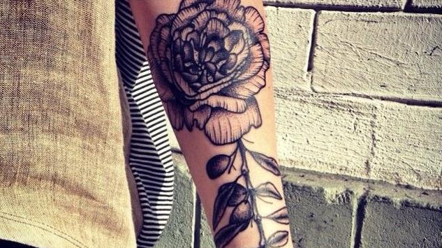 Jaki Tatuaż Do Ciebie Pasuje I W Jakim Miejscu Samequizy