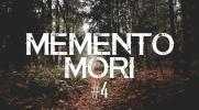 Memento Mori #4 Braterska, pomocna dłoń.