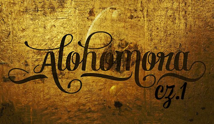 Alohomora #1
