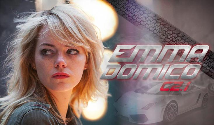 Emma Domico #1