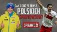 Jak dobrze znasz polskich sportowców?