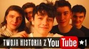 Twoja historia z Youtube! #1
