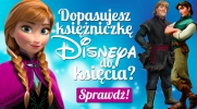 Czy dopasujesz księżniczkę Disneya do księcia?