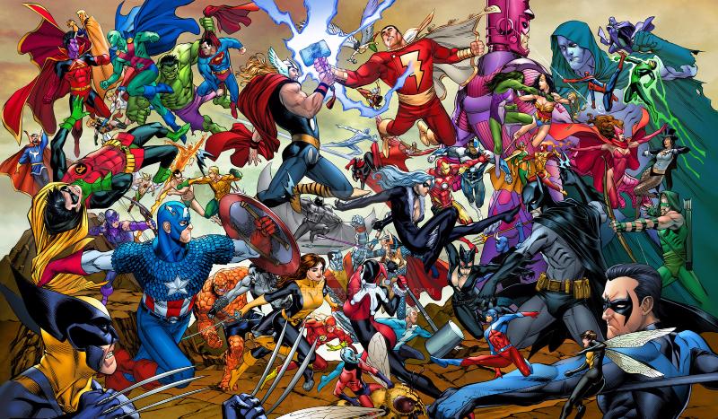 Marvel vs DC: The Verdict on Which Cinematic Universe