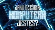 Jaką częścią komputera jesteś?