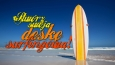 Stwórz swoją deskę surfingową na te wakacje!