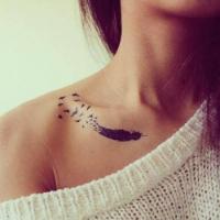 Który Kobiecy Tatuaż Do Ciebie Pasuje Samequizy