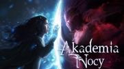 Akademia Nocy #6 BONUS: Castiel Dragovich