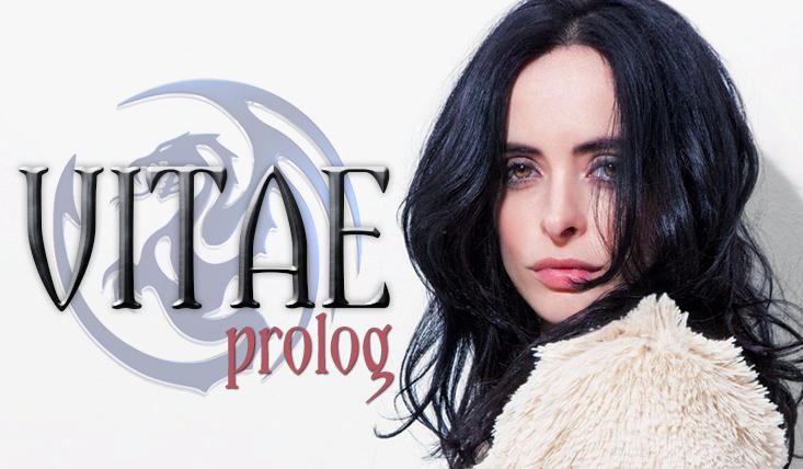 Vitae #Prolog