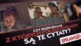 Czy rozpoznasz, z których kultowych, polskich filmów są te cytaty?