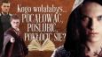 Którego książkowego bohatera wolałabyś pocałować, poślubić, a z którym się pokłócić? #1