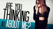 Are you thinking about me? #1