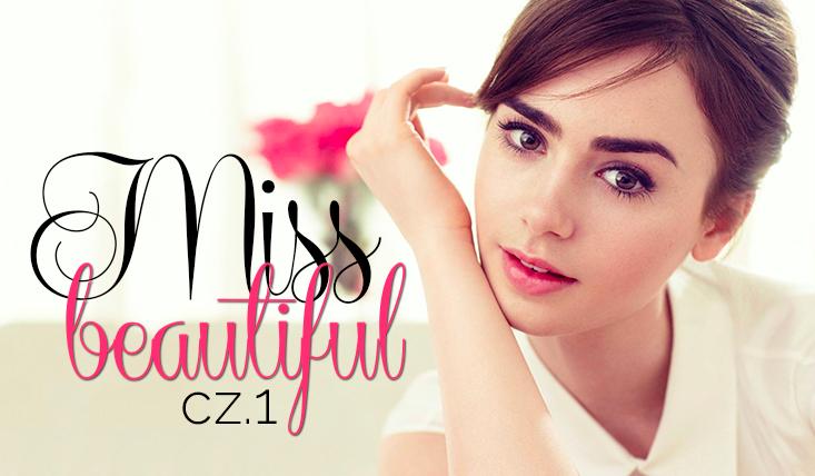 Miss Beautiful #1
