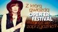 Z którą z gwiazd tegorocznego Open'er Festival mógłbyś się zaprzyjaźnić?