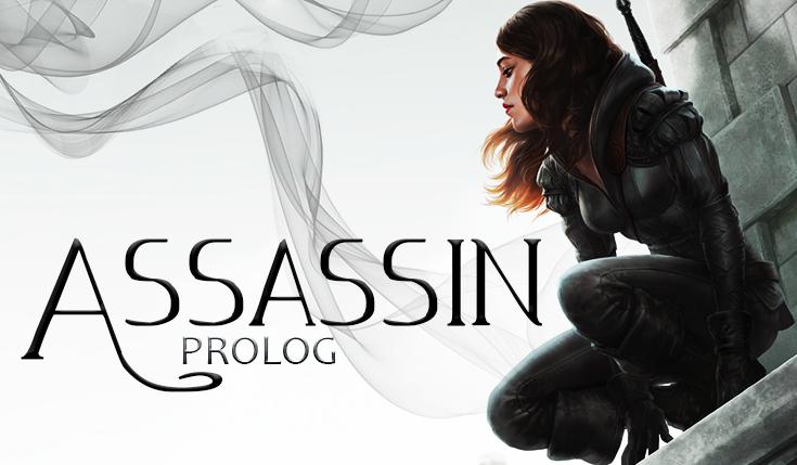 Assassin #Prolog