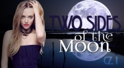 Two sides of the moon #1