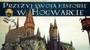 Przeżyj swoją historię w Hogwarcie #3