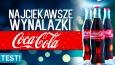 Seria najciekawsze wynalazki: Coca-cola - jak dużo wiesz?