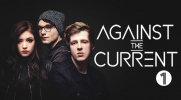 Against The Current #1