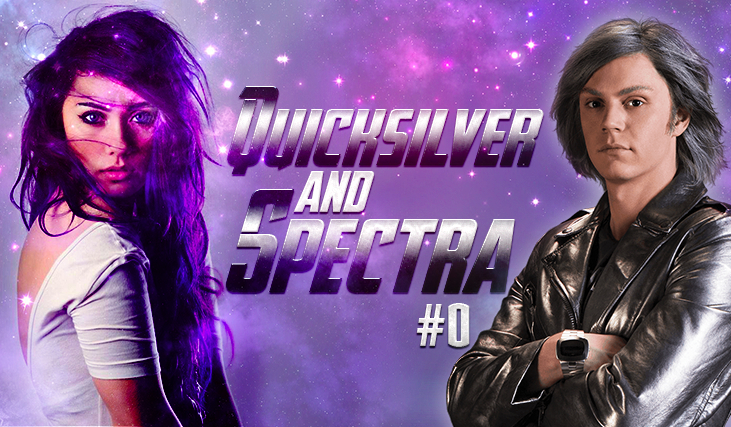 Quicksilver and Spectra #0