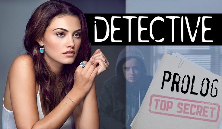Detective # Prolog
