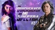 Quicksilver and Spectra #2