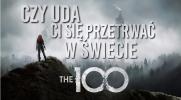 Czy uda Ci się przetrwać w świecie The 100?