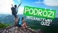 Interaktywny quiz: Podróż!