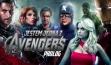 Jestem jedną z Avengers #Prolog