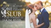 Powiedz nam jak wyobrażasz sobie swój wymarzony ślub, a my powiemy Ci kim jesteś!