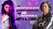 Quicksilver and Spectra #7