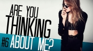 Are you thinking about me? #6