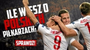 Ile wiesz o polskich piłkarzach?