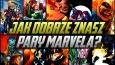 Jak dobrze znasz pary Marvela?